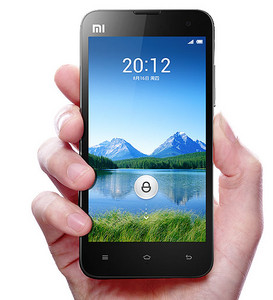新鮮人白牌手機1/2價創富起跑點