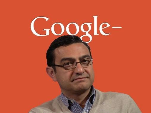 這就叫信仰!前Google副總裁:iPhone相機屌打安卓,單眼末日到啦(圖/網路翻拍)