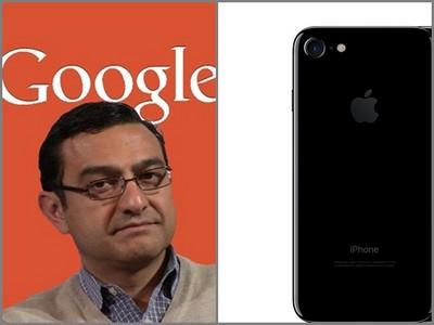 這就叫信仰!前Google副總裁:iPhone相機屌打安卓,單眼末日到啦