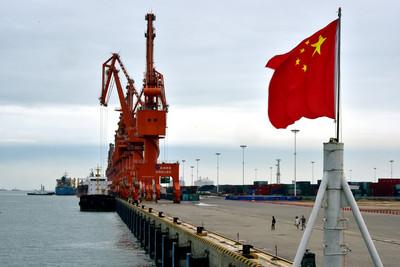 日本抗議中國單獨探勘東海資源