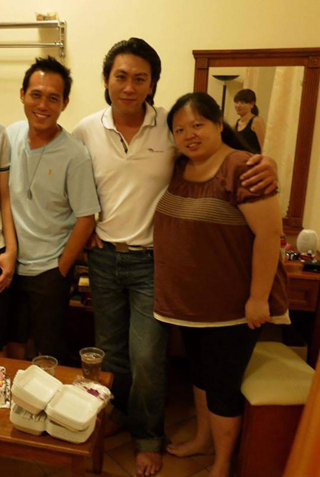 106公斤大媽被譏「配不上帥老公」…一年怒減42kg打臉全世界(圖/翻攝自網路)