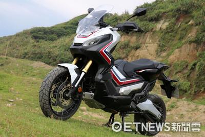 Honda二輪宣布召回X-ADV解決鎖檔