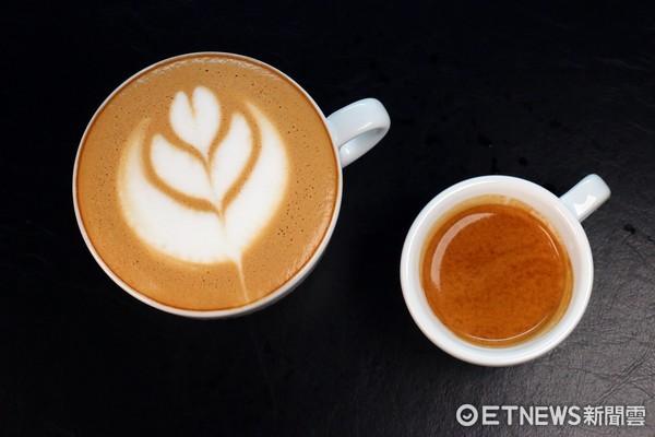 ▲樂初咖啡餐點。(圖/記者華少甫攝)