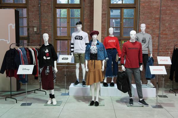 ▲2017秋冬GU時尚重點搶先看 帥氣又性感才是王道。(圖/品牌提供)