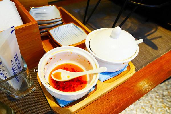 ▲台中文青質感小吃店。(圖/飛天璇提供)