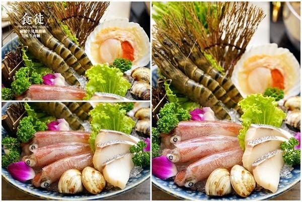 ▲台北食徒罌粟鮮麻鍋。(圖/大口提供)