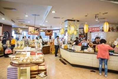 媽祖6聖筊指示開店 這家店年年收上億元