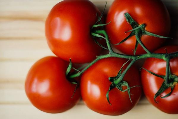 蕃茄,番茄。(圖/取自librestock網站)