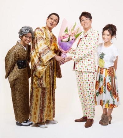 ▲▼Piko太郎結婚了!「結婚照曝光」。(圖/翻攝自Piko太郎IG、部落格)