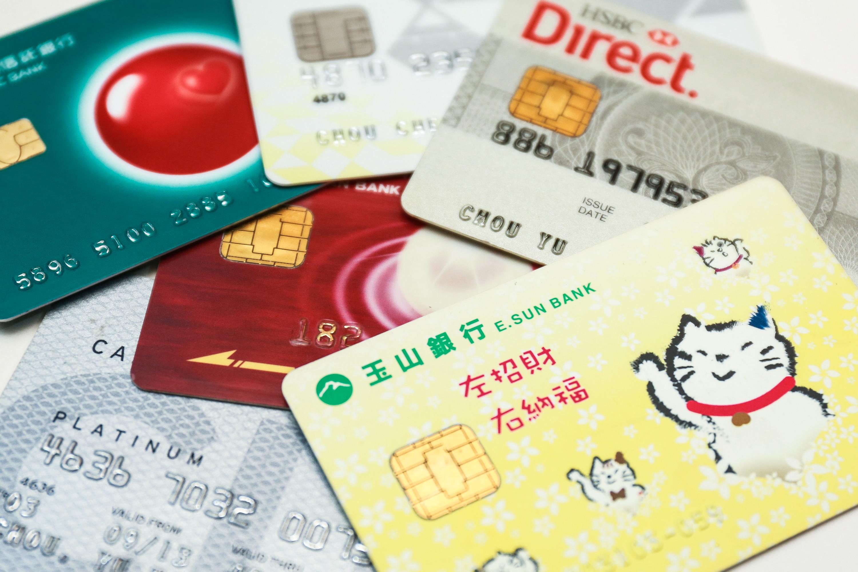 刷卡省更多!網列「新鮮人」必用6張信用卡 現金回饋最高5%