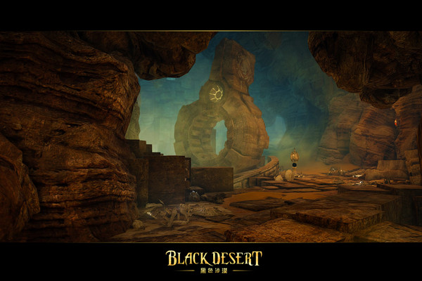 《黑色沙漠》開放瓦倫西亞PART2 紅人的極惡天堂登場(圖/廠商提供)