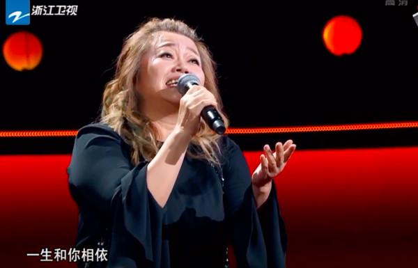 ▲周杰倫:我從小聽你的歌長大。(圖/翻攝自YouTube)