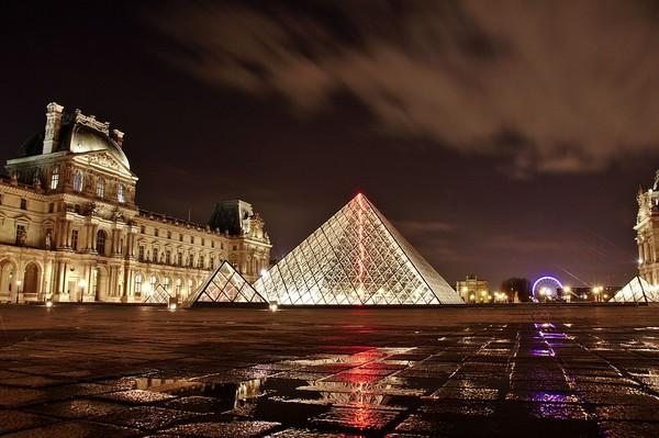 ▲「全球10大快閃旅遊目的地」,法國巴黎名列第一。(圖/翻攝自librestock)