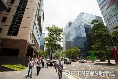 出口訂單帶動、企業總部進駐 內科房市漲12%