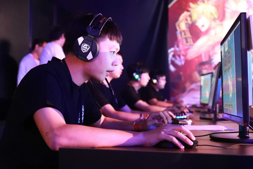 《RO仙境傳說》首次RTC大賽落幕 未來正式進軍台港澳電競市場(圖/GRAVITY 提供)