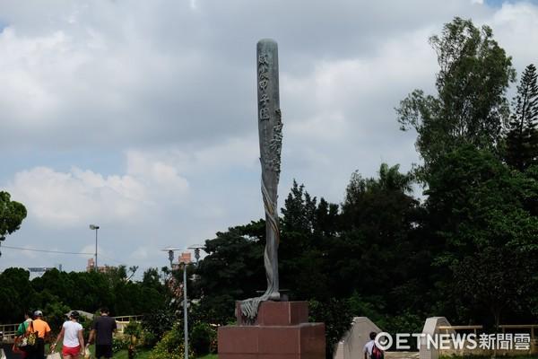 ▲KANO園區,嘉義夏日野球季。(圖/記者于佳云攝)