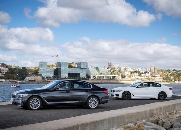 每年只要花新台幣300元養新車?美國BMW車主真幸福(圖/翻攝自BMW)