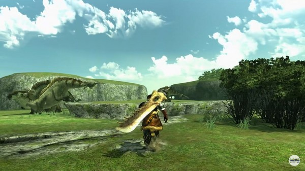 ▲《魔物獵人 XX》將於 8 月 25 日在 Switch 上正式登場,相信將再度帶來一波狩獵風潮。 (圖/翻攝自官方宣傳影片截圖)