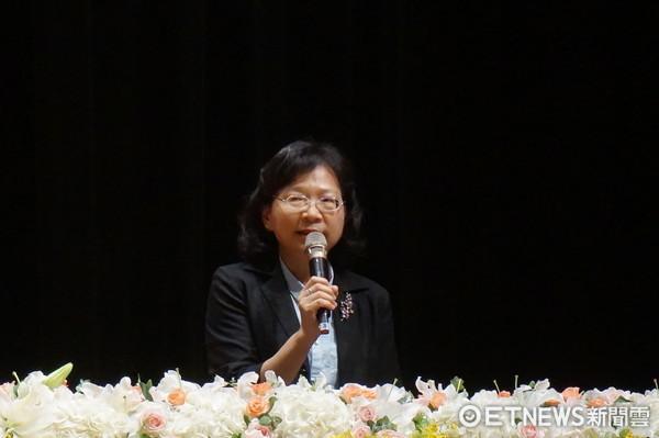 ▲▼保險局局長李滿治將於8月15日退休。(圖/記者戴瑞瑤攝)