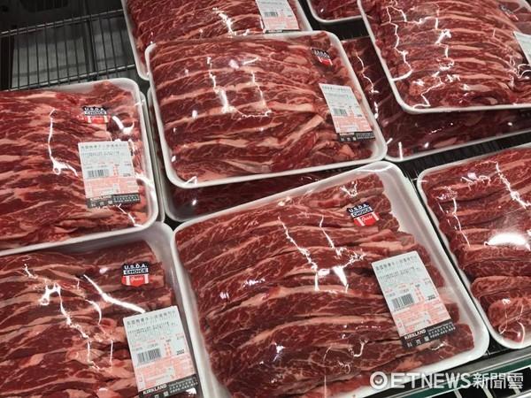 ▲好市多,試吃員,煎牛排,排隊試吃,Costco,北投店,牛肉。(圖/資料照)