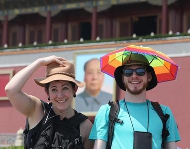 外國觀光客負成長 中國為何吸引不了歐美遊客?
