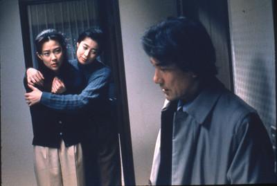得獎公布/日本禁斷情慾電影經典神作  改編渡邊淳同名小說《失樂園》