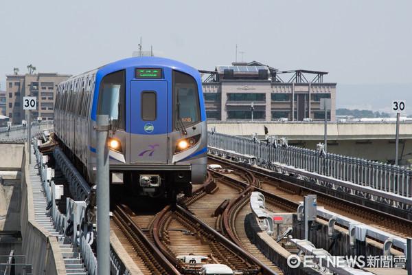 ▲▼機場捷運,機捷,列車,捷運,車廂。(圖/記者季相儒攝)