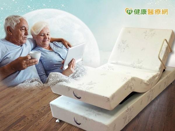 ▲高齡化社會來臨 照顧長輩還缺什麼?(圖/健康醫療網)