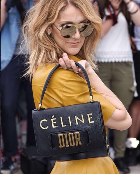 ▲Dior,CELINE。(圖/Dior IG)