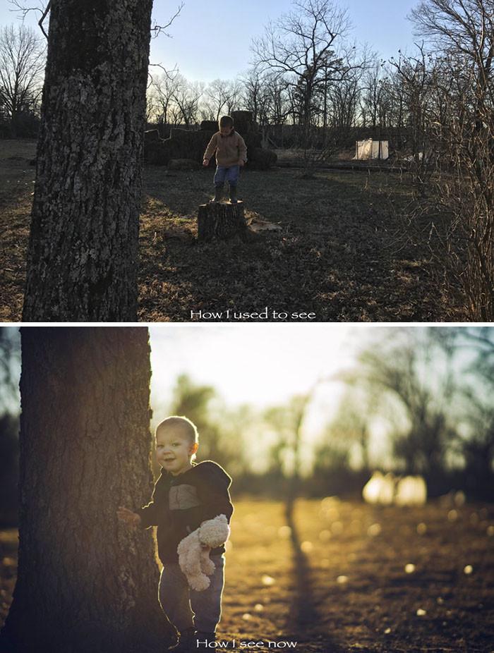 超醜景點…換攝影師來拍會怎樣?11張圖秒懂「真的是你手殘」(圖/翻攝自BoredPanda)