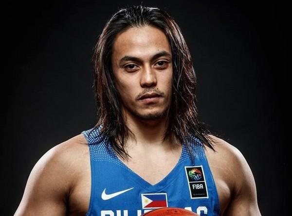 ▲菲律賓羅密歐。(圖/取自FIBA官網)