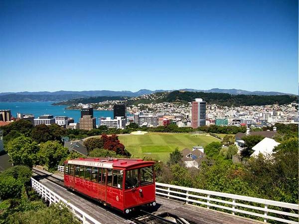▲紐西蘭16天之旅。(圖/歐雅旅行社提供)