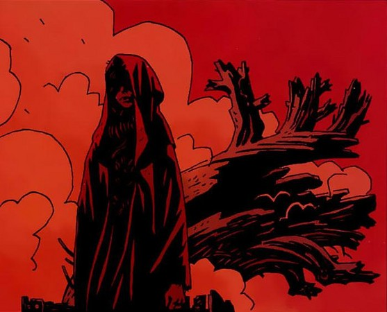 重啟版《地獄怪客》。(圖/翻攝自網路)