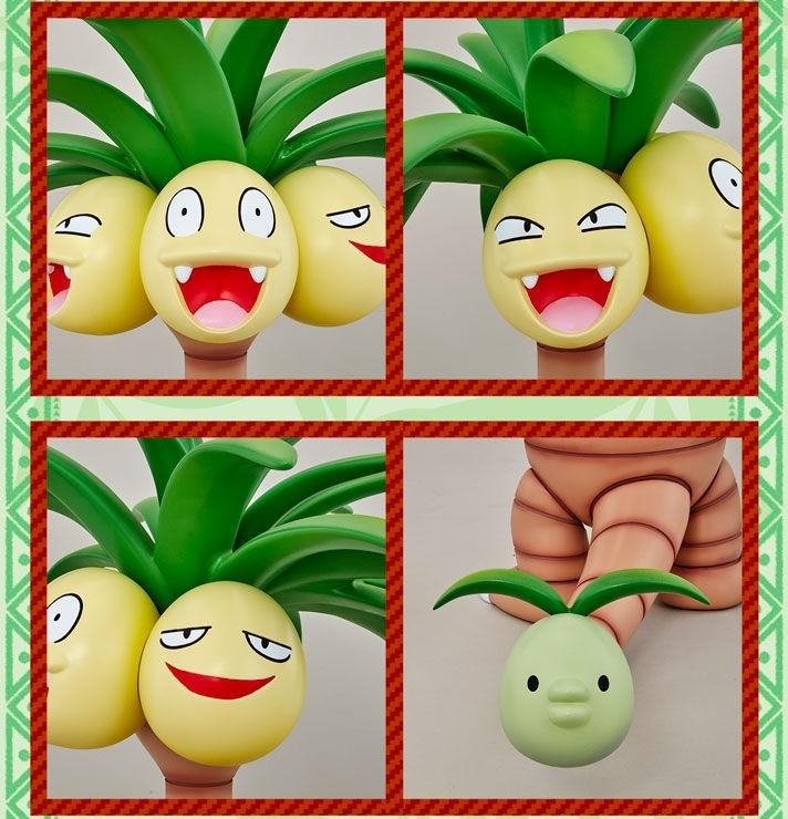 ▲▼寶可夢推出阿羅拉椰蛋樹立體化商品。(圖/翻攝自P-Bandai官網)