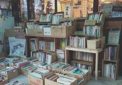 ▲台灣10大書店。(圖/翻攝網路溫度計)