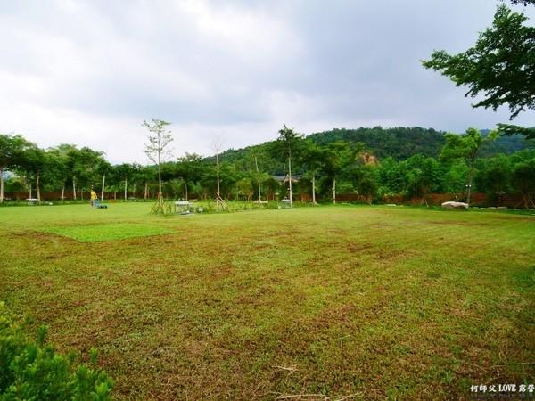 ▲森林蜂味親子露營地 。(圖/何師父提供)