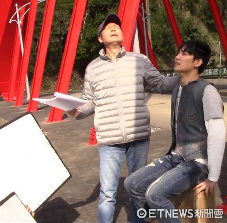 ▲已故陳俊任導演。(圖/昇華娛樂)