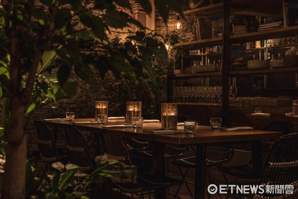 ▲▼跨國界料理餐廳LONGTAIL,林明健。(圖/記者黃士原攝)