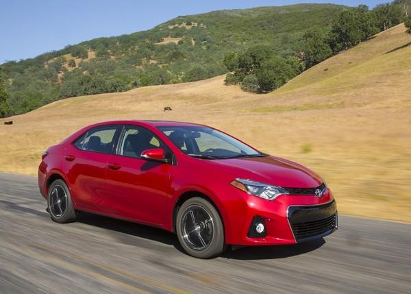 千萬(輛)銷售神車在這裡!豐田Corolla榮登全球最會賣的車款NO.1(圖/翻攝自Toyota)