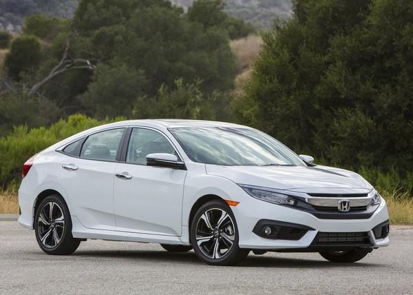 千萬(輛)銷售神車在這裡!豐田Corolla榮登全球最會賣的車款NO.1(圖/翻攝自Honda)