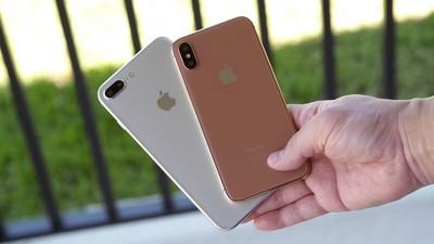 果粉把錢準備好!iPhone 8預估9/22上市 基本款訂價衝破3萬