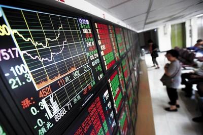 台股單周湧入13億美元資金 勇奪亞股吸金霸主