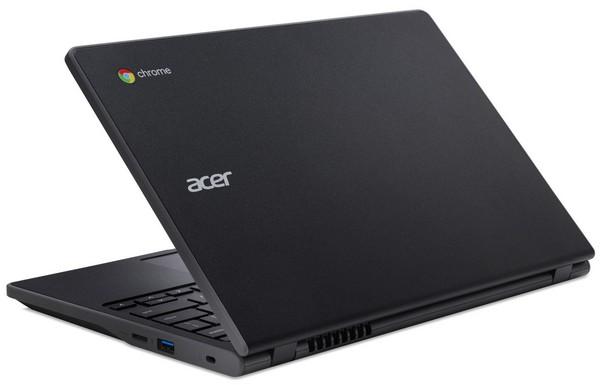 續航13小時又防摔!宏碁Chromebook 11 C771筆電現身。(圖/翻攝自官網)