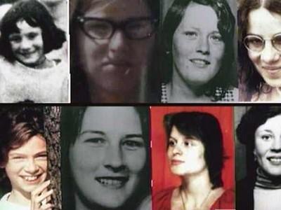 「姊姊埋在後院…」14歲女童說漏嘴 挖出父母姦殺12女真相