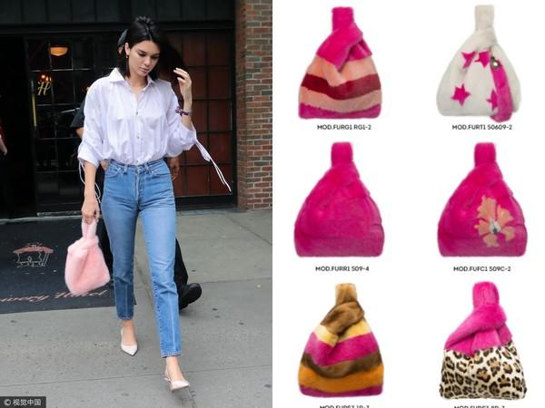 ▲拎「購物袋」讓造型加分(圖/CFP、翻攝自simonettaravizza.com)