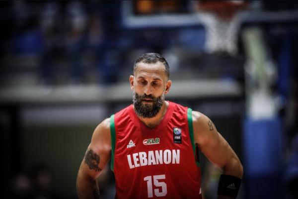 ▲亞洲盃,法迪(Fadi El Khatib)。(圖/截自FIBA官網)