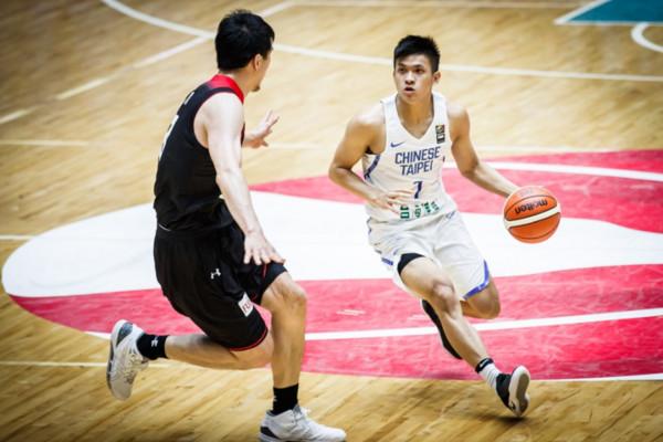 ▲亞洲盃,于煥亞。(圖/截自FIBA官網)