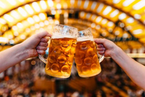 ▲世界七大啤酒城市(圖/booking.com提供)