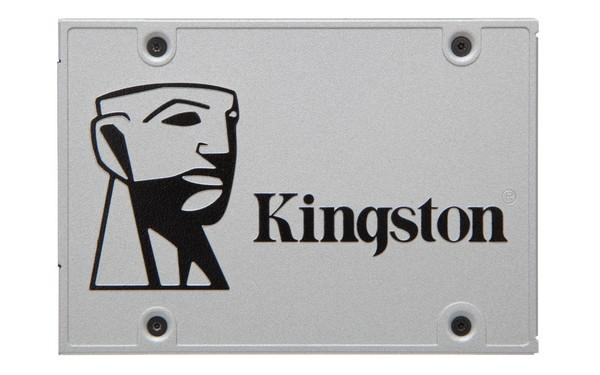Kingston搭載Marvell控制器之SSD出貨已超越六百萬片(廠商提供