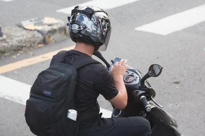 二師兄|台南交通安全守則